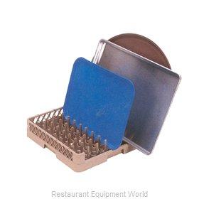 Vollrath TR30 Dishwasher Rack, Peg / Combination