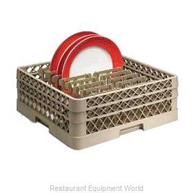 Vollrath TR3AAP16 Dishwasher Rack, Peg / Combination