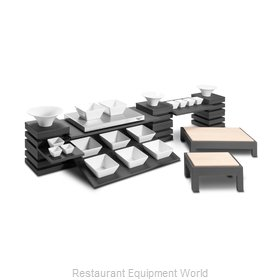 Vollrath V904555 Display Riser Shelf