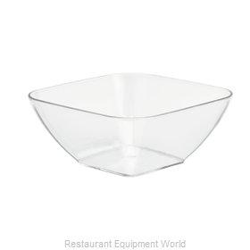Vollrath V928000 Serving Bowl, Plastic