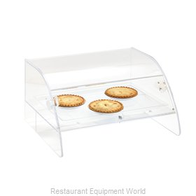 Vollrath XLBC1F-1826-13 Display Case, Pastry, Countertop (Clear)