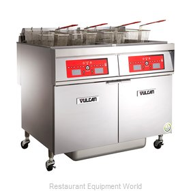 Vulcan-Hart 2ER50CF Fryer Battery Electric
