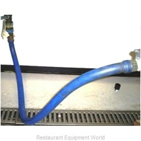 Vulcan-Hart 3/4QD HOSE-4 Gas Connector Hose Assembly