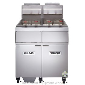 Vulcan-Hart 4GR45MF Fryer Battery Gas