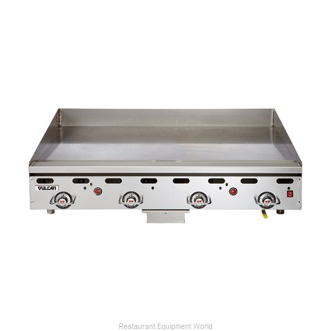 Vulcan-Hart 924RX Griddle, Gas, Countertop