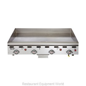 Vulcan-Hart 936RX-30 Griddle Counter Unit Gas