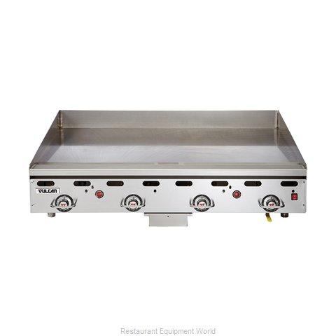 Vulcan-Hart 936RX Griddle, Gas, Countertop