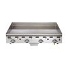 Vulcan-Hart 936RX Griddle, Gas, Countertop