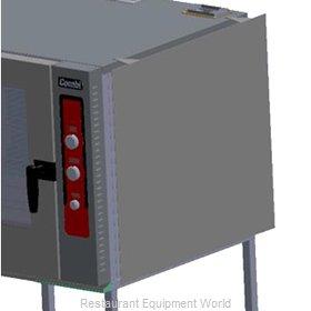 Vulcan-Hart ABC-HEAT Combi Oven, Parts & Accessories