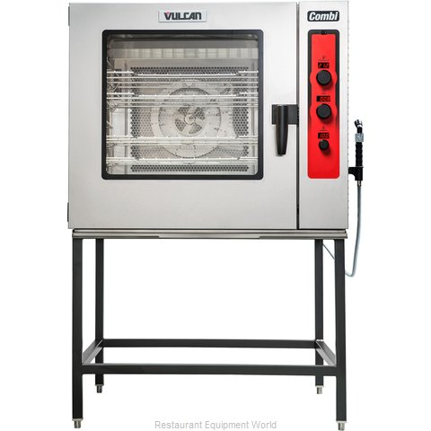 Vulcan-Hart ABC7E-208P Combi Oven, Electric (Magnified)