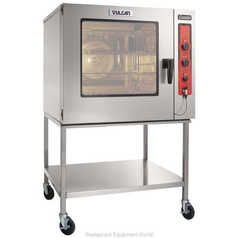 Vulcan-Hart ABC7E-240P Combi Oven, Electric (Magnified)