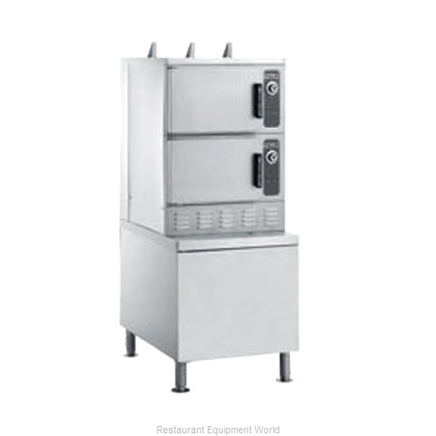 Vulcan-Hart C24EA10-DLX Convection Steamer