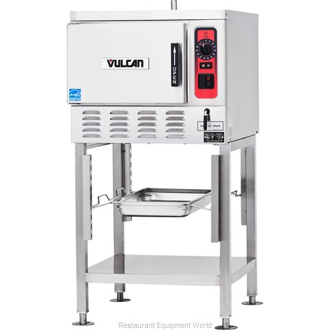 Vulcan-Hart C24EO3 Counter Connectionless Steamer