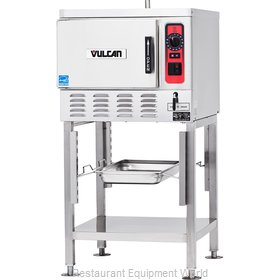 Vulcan-Hart C24EO5 Counter Connectionless Steamer