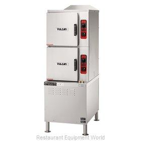 Vulcan-Hart C24ET10-PS Steamer, Convection, Electric, Floor Model