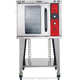 Vulcan-Hart ECO2D Convection Oven, Electric