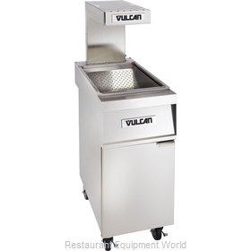 Vulcan-Hart FRYMATE VX21S Fryer Dump Station