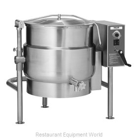 Vulcan-Hart K20ELT Kettle, Electric, Tilting