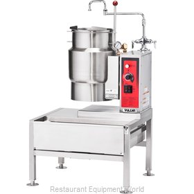 Vulcan-Hart K20ETT Kettle, Electric, Tilting