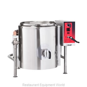 Vulcan-Hart K20GL Stationary Kettle 20 gal