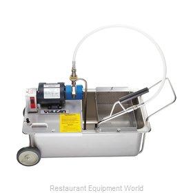Vulcan-Hart MF-1 Fryer Filter, Mobile