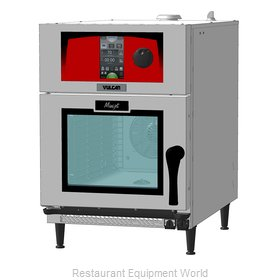 Vulcan-Hart MINI-JET Combi Oven, Electric