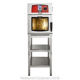 Vulcan-Hart MINI-STAND Combi Oven, Parts & Accessories