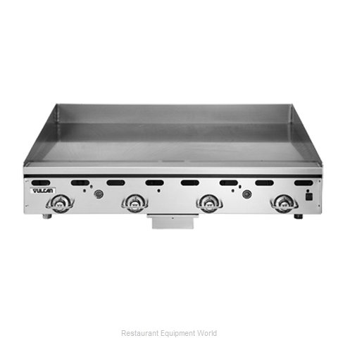 Vulcan-Hart MSA48-C0100P Griddle, Gas, Countertop