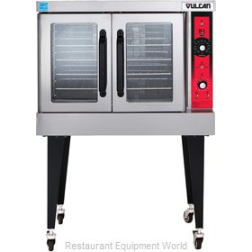 Vulcan-Hart SG4 Oven Convection Gas