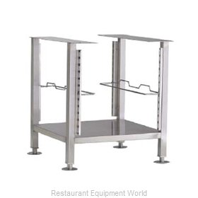 Vulcan-Hart STAND 34XSGL Equipment Stand for Countertop Cooking