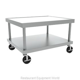 Vulcan-Hart STAND/C-24 Equipment Stand for Countertop Cooking