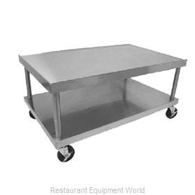 Vulcan-Hart STAND/C-VCCB48 Equipment Stand, for Countertop Cooking