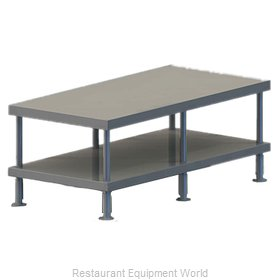 Vulcan-Hart STAND/F-VCCB72 Equipment Stand, for Countertop Cooking