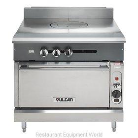 Vulcan-Hart V1FT36 Range, 36
