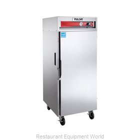 Vulcan-Hart VBP13I Heated Holding Cabinet Mobile