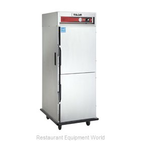 Vulcan-Hart VBP15I Heated Holding Cabinet Mobile