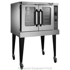 Vulcan-Hart VC5ED Convection Oven, Electric
