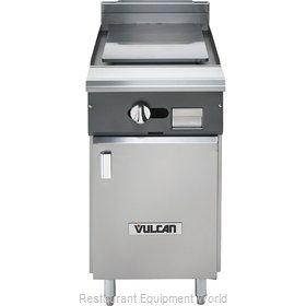 Vulcan-Hart VCBB18 Range, 18