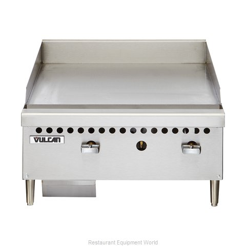 Vulcan-Hart VCRG36-M Griddle, Gas, Countertop (Magnified)