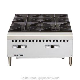 Vulcan-Hart VCRH12 Hotplate, Countertop, Gas