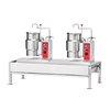 Vulcan-Hart VEKT50/66 Kettle Cabinet Assembly, Electric