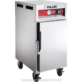 Vulcan-Hart VHP7 Heated Holding Cabinet Mobile Half-Height