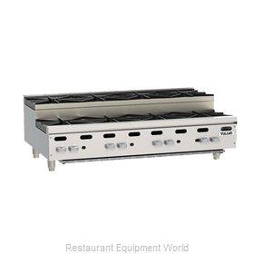 Vulcan-Hart VHP848U Hotplate, Countertop, Gas
