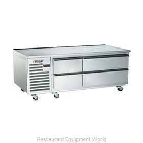 Vulcan-Hart VSC96 Equipment Stand, Refrigerated Base