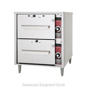 Vulcan-Hart VW2C@BI Warming Drawer Built-in