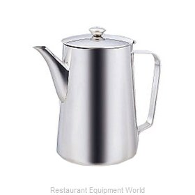 Walco 9-231AW Coffee Pot/Teapot, Metal
