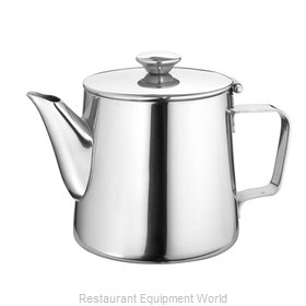 Walco 9-237AW Coffee Pot/Teapot, Metal