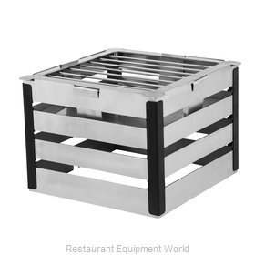 Walco CRT8B Grill Stove, Tabletop