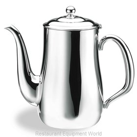 Walco CX514 Coffee Pot/Teapot, Metal