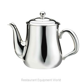 Walco CX519 Coffee Pot/Teapot, Metal
